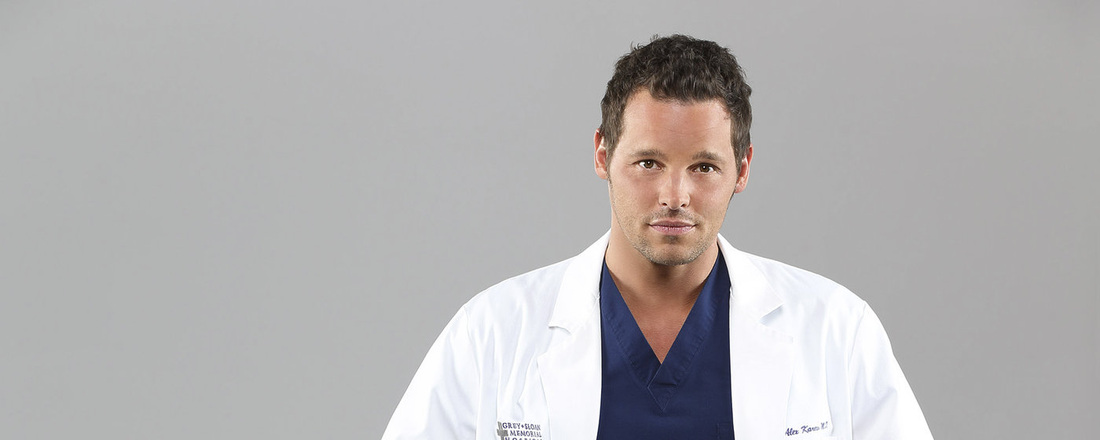 Actors - Grey\'s aNATOMY